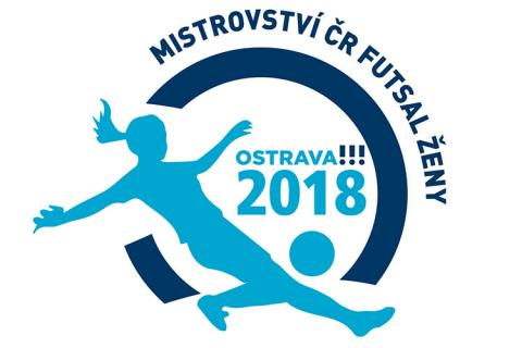 MČR futsal žen 2018